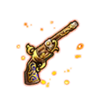 Sabel Revolver