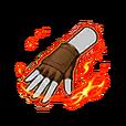 Vargas' Gloves