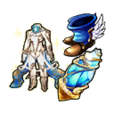 Archangel Rare Equipment Set