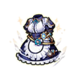 Battle-Maid Dress