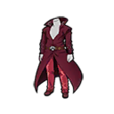 Ban's Clothes