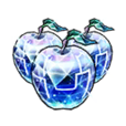 Weekend Exclusive! Special Crystal Apple Set