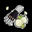 Smile-Bringer's Gloves Shard