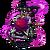 Dark Magic Dragon's Amulet