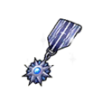 Lord Commander Medal Shard