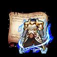 Blue Dragon Knight Armor Diagram Piece