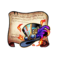 Steampunk Sniper Hat Diagram
