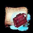Magic School Bag Diagram Piece