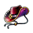 Drifter's Hat