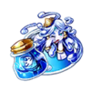 Water Goddess Set