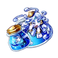 Water Goddess Set