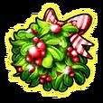 【December】 Mistletoe