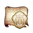 Lord Commander's Emblem Diagram