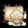 Lord Commander's Emblem Diagram Piece