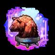Heroic Bear of Sloth 【Emmel】
