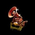 Gramophone Piece