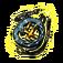 Thunder Beast's Amulet