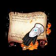 Inquisitor Gloves Diagram Piece