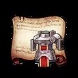 Protector Armor Diagram