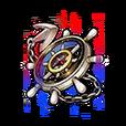 Awilda's Ship's Wheel