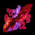 Dark Corpse-Slicer Shard