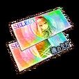 Sacred Stone Memories Unit & Soul Shard Selector Set