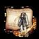 Mercenary Clothes Diagram Piece