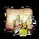 Holy Winged Headband Diagram