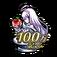 【1M Celebration】 Cryptic Apple
