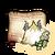 Glowing Knight's Cape Diagram