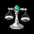 Gem Seller's Scales