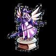 Vengeful Valkyrie Figurine Piece