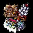 CM Celebration Replenish Equipment Set 【SP】