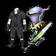 Noctis Equipment Set