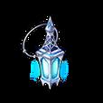That Blockhead's Lantern Shard