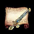 Justice Sword Diagram