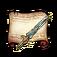 Justice Sword Diagram Piece
