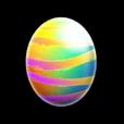 【April】 Easter Egg