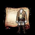 Eren's Uniform Diagram