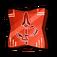 Flaming Sacred Spearman 【Uriel】 Token