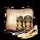 Desert Boots Diagram Piece