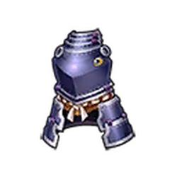 Moon Star Armor Shard