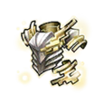 Armor of Mystic Light Shard