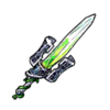 Crystal Sword