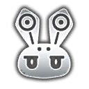 Toto Bunny Overlord