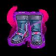 Raider's Boots