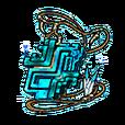 Water Guardian's Amulet Shard