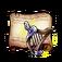 Twilight Harp Diagram
