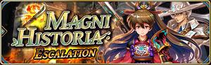 Magni Historia - Escalation