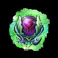 Emerald Brand of Sloth